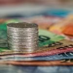 Münzen und Scheine